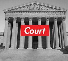 Supreme Court by krono