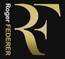 Federer Roger Tennis One Piece - Short Sleeve