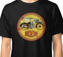 LEVIS Vintage Motorcycles Classic T-Shirt