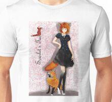 Scarlet Unisex T-Shirt