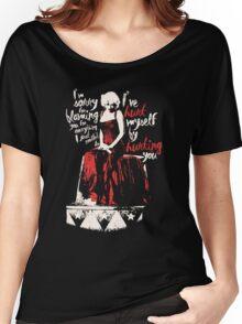 Hurt Women's Relaxed Fit T-Shirt