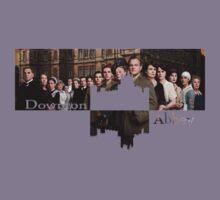 Downton Abbey Kids Clothes