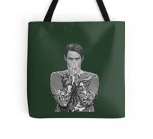 Stefon Tote Bag