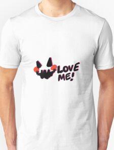 Pokemon - Mimikyu wants love Unisex T-Shirt