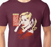 How Music Should Sound Unisex T-Shirt
