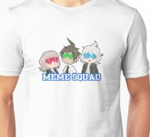 MEME SQUAD Unisex T-Shirt