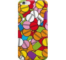 Lots of Pills iPhone Case/Skin