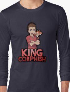 KingCorphish: Standard T-Shirt Long Sleeve T-Shirt