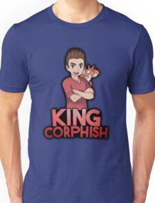 KingCorphish: Standard T-Shirt Unisex T-Shirt