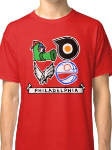 Philly Love Classic T-Shirt