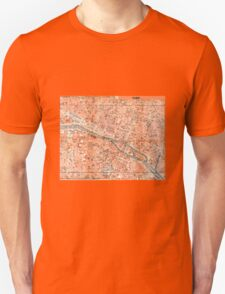 PARIS (CITY CENTER) Unisex T-Shirt