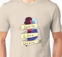 Girls like girls Unisex T-Shirt
