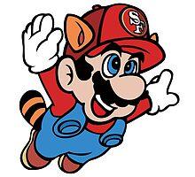 Super NFL Bros. - 49ers by VectorTony