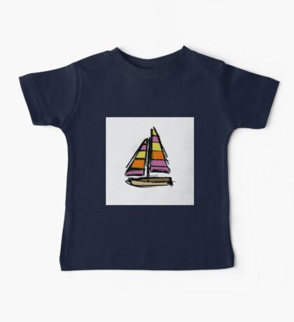 Lil Boat Baby Tee