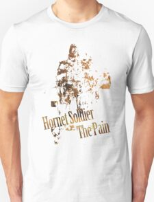 Hornet Soldier - The Pain T-Shirt