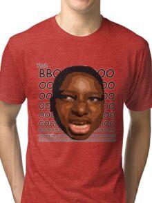 Yeah BOOOOOOIIII Tri-blend T-Shirt