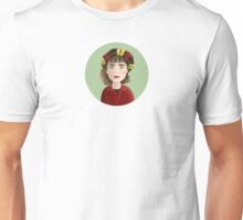 Therese Belivet - Carol Unisex T-Shirt