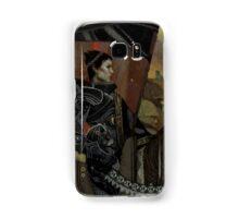 Cassandra Tarot Samsung Galaxy Case/Skin