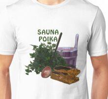 SAUNABOY Unisex T-Shirt