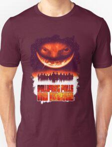 Gallifrey Falls No More (Gradient) Unisex T-Shirt
