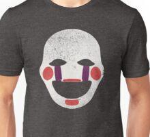 The Puppet Unisex T-Shirt