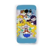 Sailor Moon Kawaii Samsung Galaxy Case/Skin
