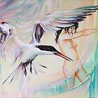 Wonderers by Anna Miarczynska