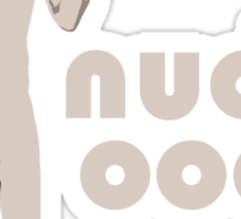 Nude Ood Sticker