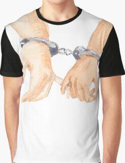 Pinky Swear IV Graphic T-Shirt