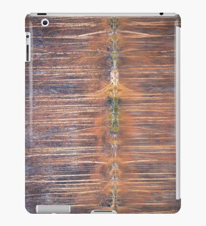 Mirror In The Lake [iPad case] iPad Case/Skin