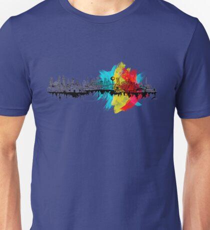Long City T-Shirt