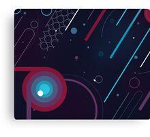 futuristic Canvas Print