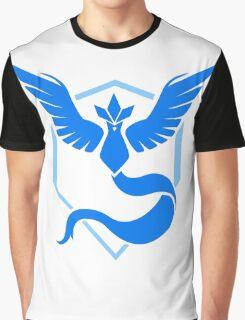 Mystic Logo -Plain Graphic T-Shirt
