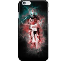 motorcross iPhone Case/Skin