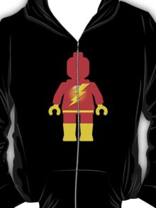 Lightning Minifig T-Shirt