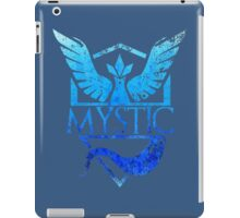 Men's Game Of Thrones And Pokemon Mystic 3XL Asphalt iPad Case/Skin