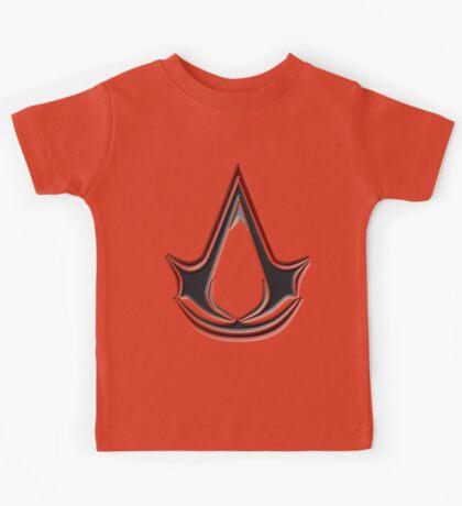 Assassin's Creed Emblem Kids Tee