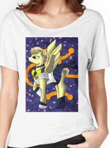 Sailor Uranus Pony Women's Relaxed Fit T-Shirt
