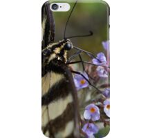 Covered in Work iPhone Case/Skin