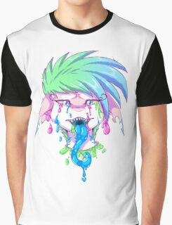 Drippy Nams Graphic T-Shirt