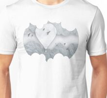 Paper Balloons Unisex T-Shirt