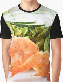 Shrimp! Graphic T-Shirt