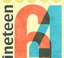 Nineteen 64 by Phil Perkins