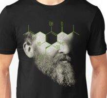 when i grow up i want to be the barfly in the ointment of entropy Unisex T-Shirt
