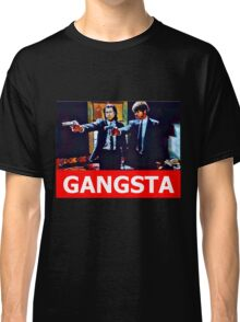 Pulp Fiction Jules and Vincent Classic T-Shirt