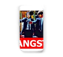 Pulp Fiction Jules and Vincent Samsung Galaxy Case/Skin