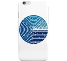 Almighty Ocean iPhone Case/Skin