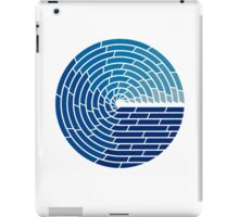 Almighty Ocean iPad Case/Skin