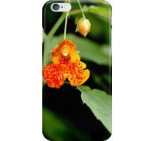 Jewelweed II iPhone Case/Skin