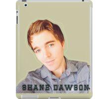 Shaneadict iPad Case/Skin